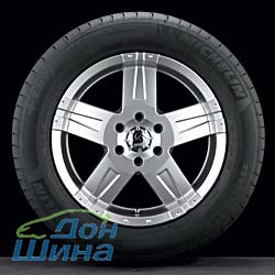 Летние шины Michelin Latitude Sport 275/50 ZR20 109W